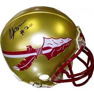 LaMarcus Joyner Autographed Florida State Seminoles Mini Helmet (JSA) - Autographed... by Sports+Memorabilia