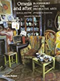 Omega and After: Bloomsbury and the Decorative Arts