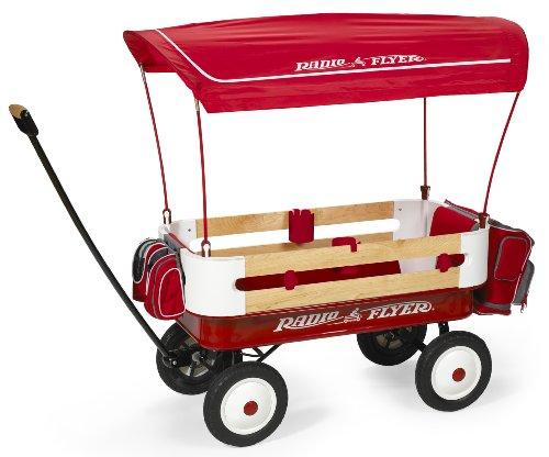 Radio Flyer Ultmate Classic Wagon