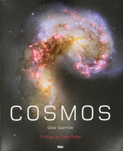 Cosmos (NO FICCIÓN GENERAL)