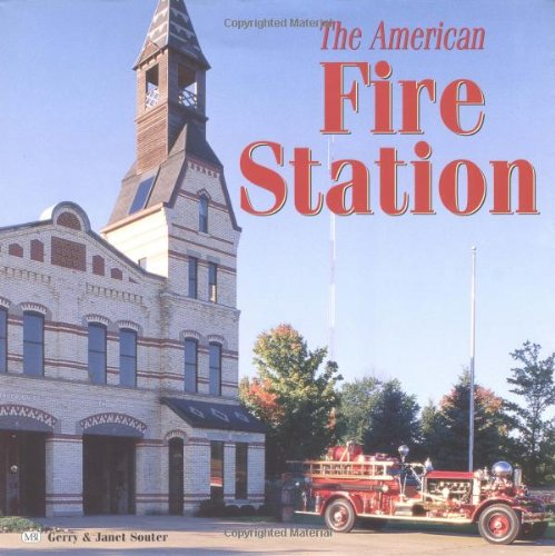 The American Fire Station back-969217