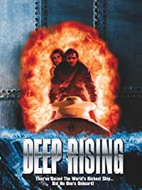 Deep Rising (1998) Science Fiction, Adventure, Action, Horror