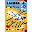 Feuilleton, N° 10, hiver 2014 :