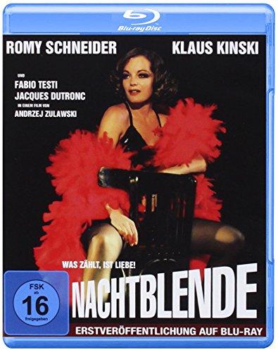 Nachtblende [Blu-ray]