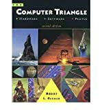 img - for [(The Computer Triangle: Hardware, Software and People )] [Author: Robert L. Oakman] [Nov-1996] book / textbook / text book