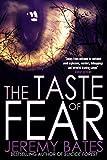 The Taste of Fear (English Edition)
