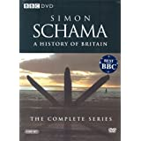 Simon Schama: A History of Britain - The Complete BBC Series [DVD]by Simon Schama