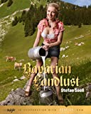 Bavarian Landlust: The All-natural Farmers Daughter from Bavaria!