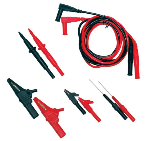 Electronic Specialties 143 Automotive Test Lead Kit (Electronic Test Lead Kit compare prices)