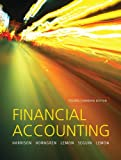 Financial Accounting, Fourth Canadian Edition (4th Edition)