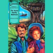 Swiss Family Robinson | [Johann David Wyss]