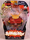 Blammoids Series 4 Etrigan the Demon Figure