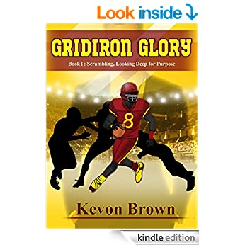 gridon glory book cover