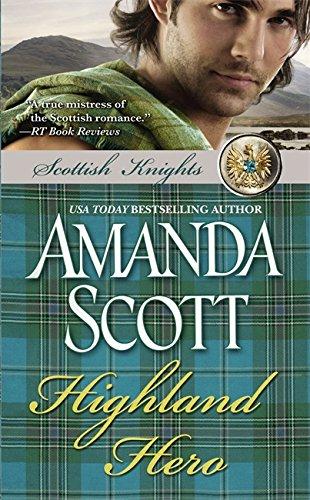 Image of Highland Hero (Scottish Knights)