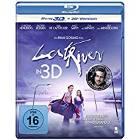 Lost River [3D Blu-ray +