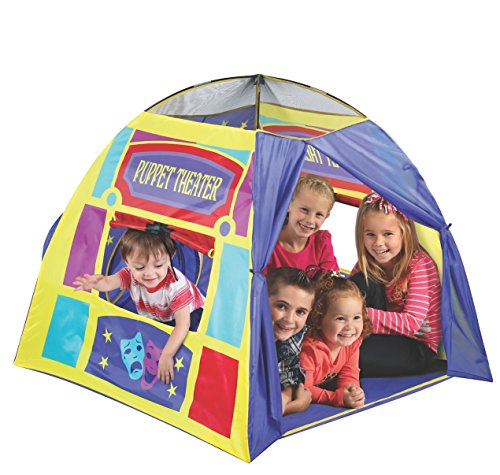 Puppet-Theater-Play-Tent-and-Tunnel
