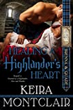 Healing a Highlander's Heart: Brenna and Quade (Clan Grant series Book 2) (English Edition)