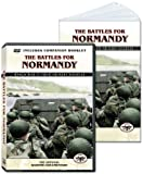 echange, troc The Battles For Normandy [Import anglais]