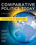 Comparative Politics Today: A World View, Update Edition (9th Edition)
