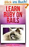 Learn Ruby on Rails (Capstone Tutoria...