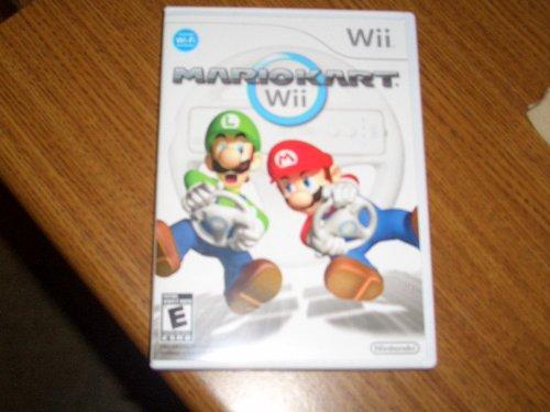 Mario Kart Game Only