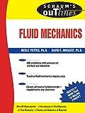 img - for Schaum's Outline of Fluid Mechanics (Schaum's Outlines) book / textbook / text book
