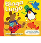[ BINGO LINGO SUPPORTING LITERACY WIT...