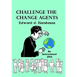 Challenge the Change Agents