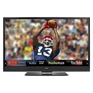 VIZIO M3D550KDE 55-inch 1080p 120Hz LED Smart 3D HDTV