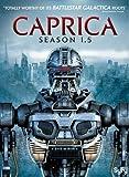 Caprica: Season 1.5 (Sous-titres français)