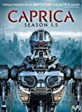 Caprica: Season 1.5 [DVD] [Region 1] [US Import] [NTSC]