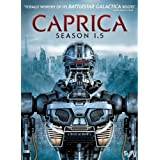 Caprica: Season 1.5by Eric Stoltz