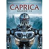 Caprica: Season 1.5 (Sous-titres fran�ais)by Eric Stoltz