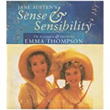 Sense and Sensibility: Diaries and Screenplayby Emma Thompson
