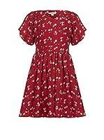 Yumi Vestido (Rojo)