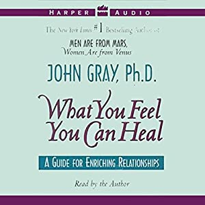 What You Feel You Can Heal Audiobook