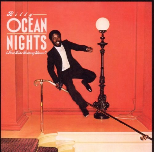 Billy Ocean - Nights Feel Like Getting Down - Zortam Music