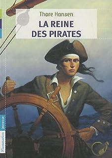 La reine des pirates, Hansen, Thore