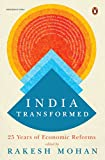 #8: India Transformed: 25 Years of Economic Reforms