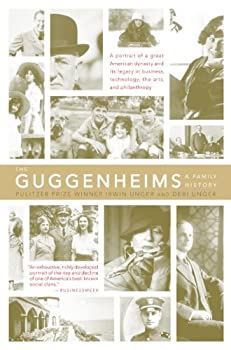 the guggenheims - debi unger and irwin unger