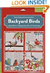 Backyard Birds: 12 Quilt Blocks to Ap...