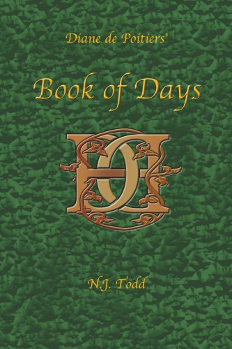 Book of Days: Diane de Poitiers'