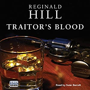 Traitor's Blood Audiobook