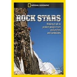 Rock Stars (2 Discs)