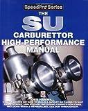SU Carburettor High-Performance Manual (SpeedPro Series)