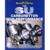 The SU Carburettor High Performance Manual (Speed Pro) (Speed Pro) (Speedpro Series)by Des Hammill