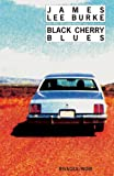 James Lee Burke Black Cherry Blues