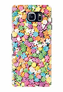 Noise Sweet Stars Printed Cover for Samsung Galaxy S7