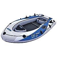 Jilong Schlauchboot