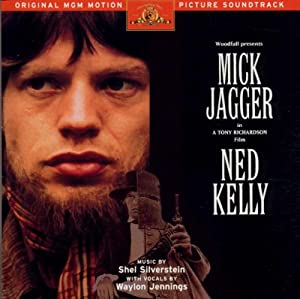 Ned Kelly: Original MGM Motion Picture Soundtrack [Enhanced CD]